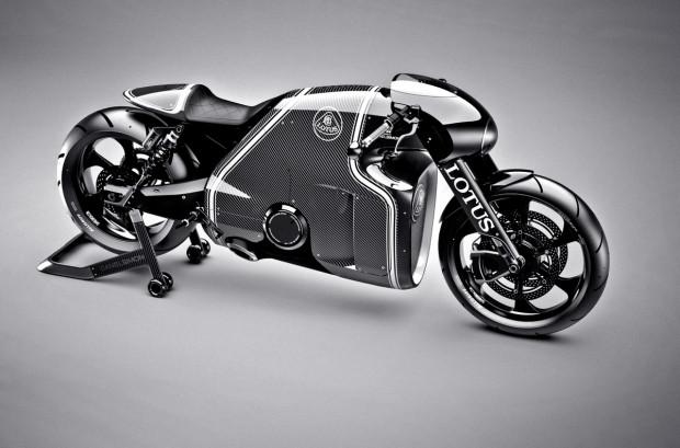 130 bin dolarlık en havalı Motorsiklet! - Page 1