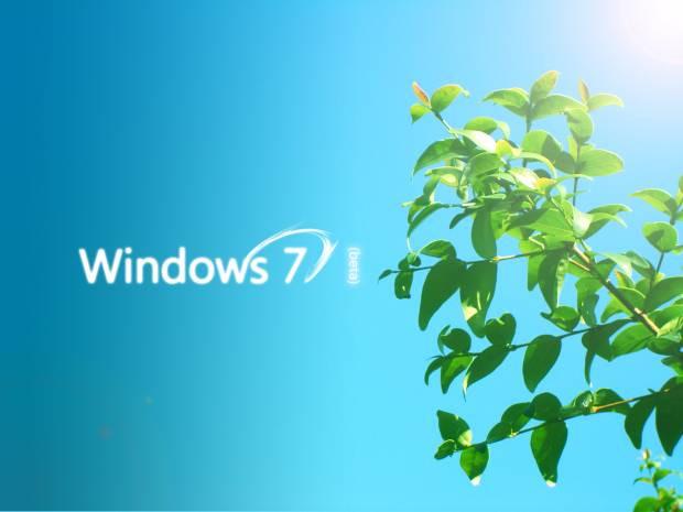Windows 7 HD duvar kağıtları Set 1 - Page 2