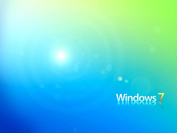 Windows 7 HD duvar kağıtları Set 1 - Page 3