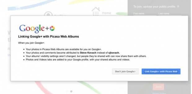 İşte karşınızda Google+! - Page 1