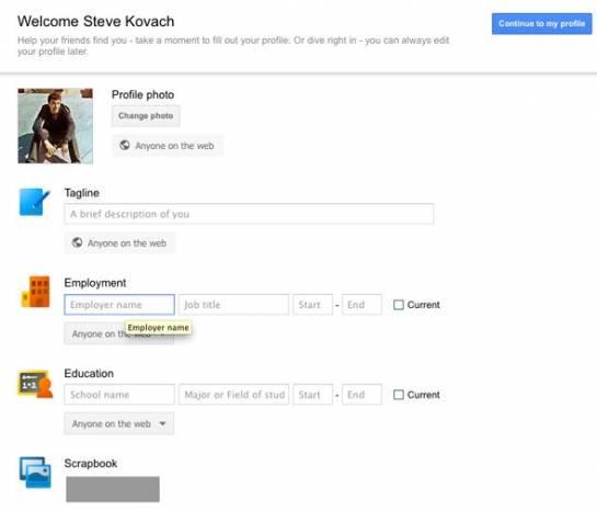 İşte karşınızda Google+! - Page 3