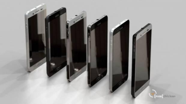 İşte göz kamaştıran yeni iPhone 5 tasarımı! -GALERİ - Page 3