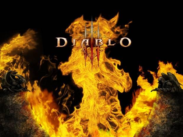 Diablo 3 HD Wallpapers - Duvar kağıtları - Page 3