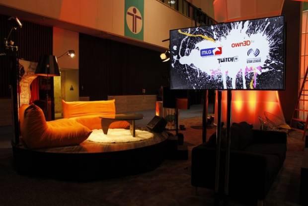 E3 2012 Fuarından objektiflere takılan muhteşem HD görüntüler! - Page 1