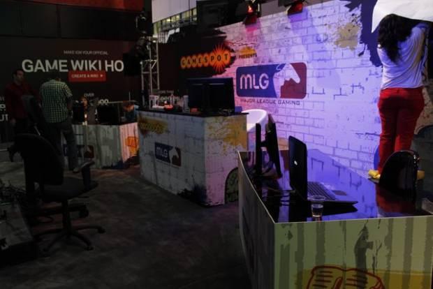 E3 2012 Fuarından objektiflere takılan muhteşem HD görüntüler! - Page 2