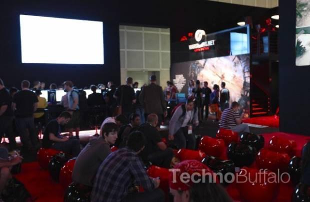 E3 2012 Fuarından objektiflere takılan muhteşem HD görüntüler! - Page 3