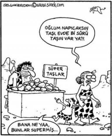 Haftanın güldüren karikatürleri -2 - Page 3