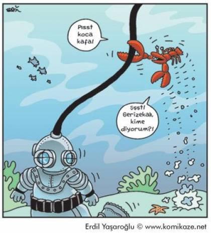 Haftanın güldüren karikatürleri -2 - Page 4