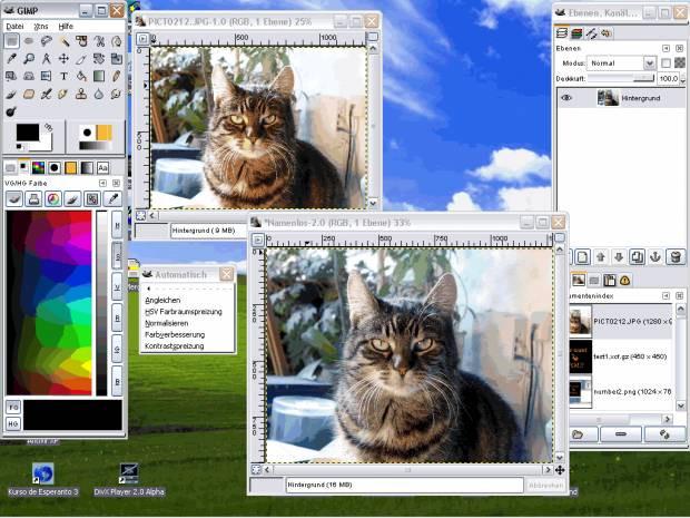 Her bilgisayarda olması gereken programlar -Fotoğraf ve Görüntü Araçları - Page 3