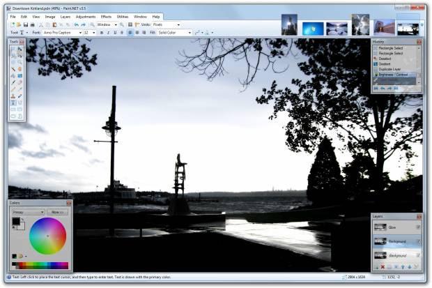 Her bilgisayarda olması gereken programlar -Fotoğraf ve Görüntü Araçları - Page 4