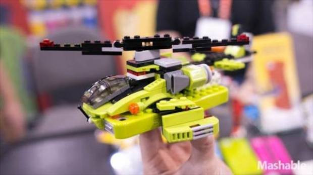 Legolar oyuncak olmaktan çıktı İPhone 5 kılıfı oldu - Page 1