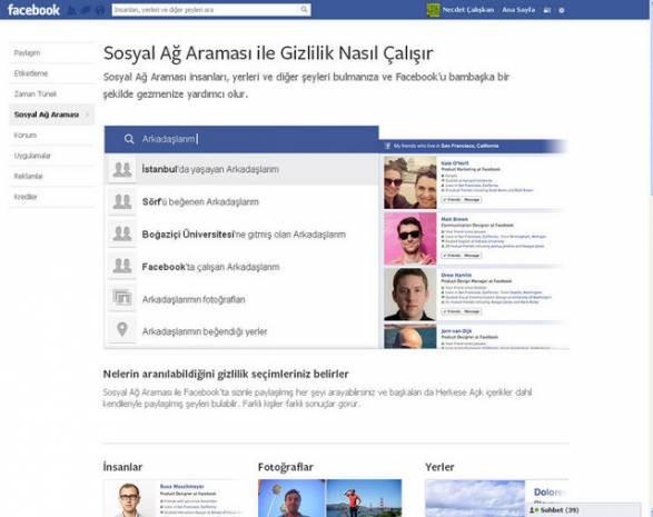 Facebook kullanıcılarına 3 kritik uyarı! - Page 4