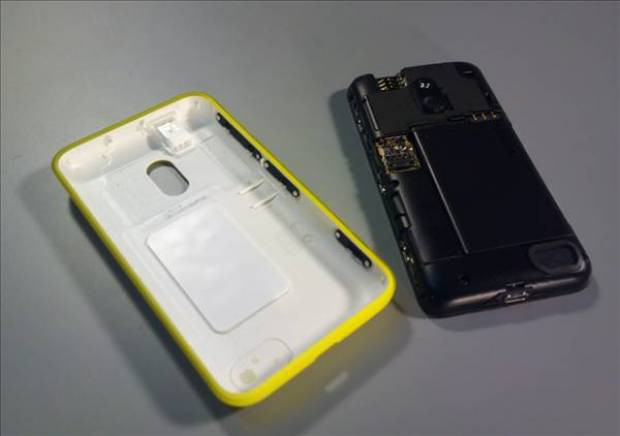 Nokia Lumia 620 inceleme - Page 3