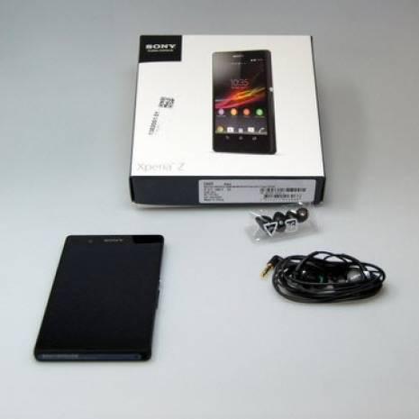 Sony Xperia Z: İlk bakış! - Page 4