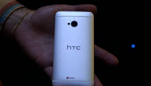 HTC One'nin fotoğrafları - Page 1
