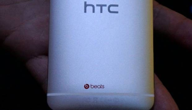 HTC One'nin fotoğrafları - Page 2