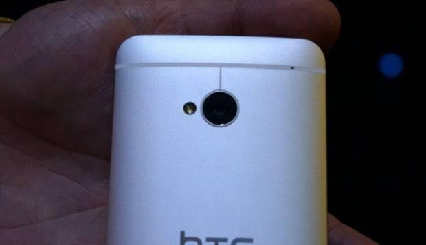 HTC One'nin fotoğrafları - Page 3