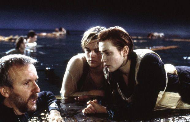Rekor kıran Titanik filmi işte böyle çekildi! - Page 3