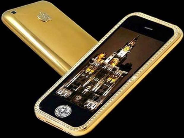 Dünyanın en pahalı telefonları - Page 2