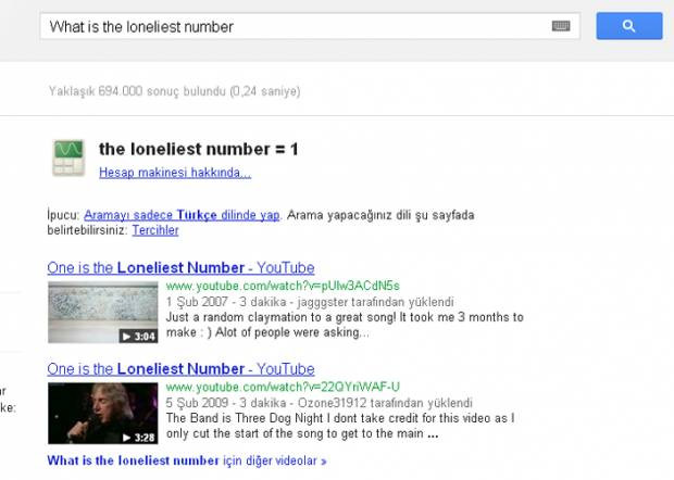 Google'a bunu yazınca bakın ne oluyor - Page 3