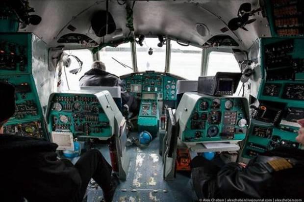 Dünyanın en büyük  helikopteri - Page 2
