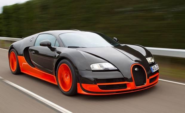 Dünyanın en pahalı otomobilleri - Page 2