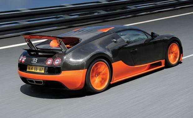Dünyanın en pahalı otomobilleri - Page 3