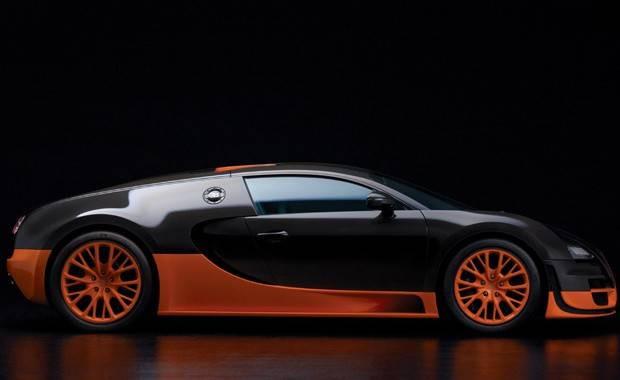 Dünyanın en pahalı otomobilleri - Page 4
