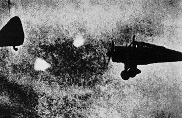 140 yıllık UFO görüntüleri şaşırtıyor - Page 2