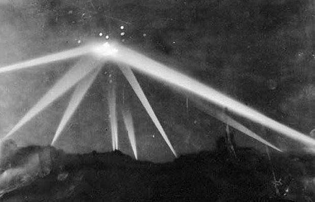 140 yıllık UFO görüntüleri şaşırtıyor - Page 3