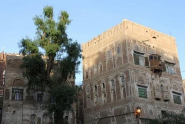Eşi benzeri yok işte Yemen evleri - Page 3