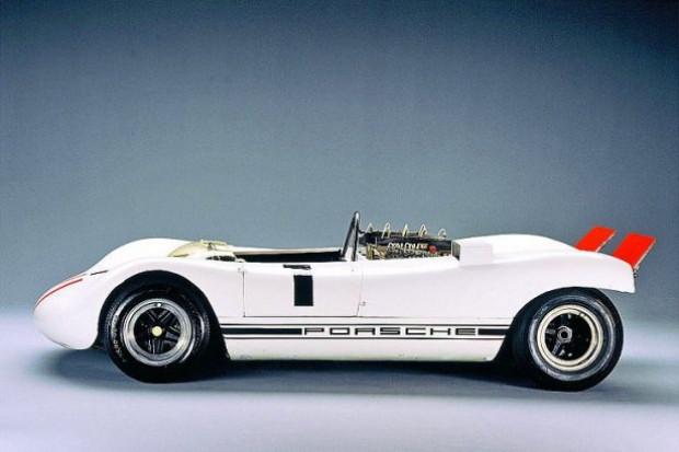Otomobil tarihine yön veren 30 araba - Page 3