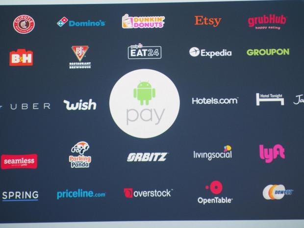 Android 6'nın yeni özellikleri - Page 2
