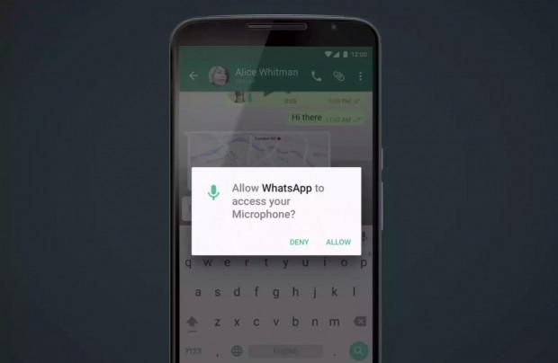 Android 6'nın yeni özellikleri - Page 4