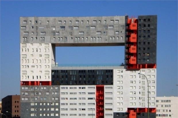 İşte dünyanın en çirkin binaları - Page 1