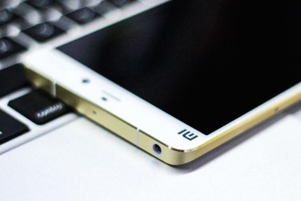Xiaomi Mi 5 bu defa kutusuyla görüntülendi - Page 1