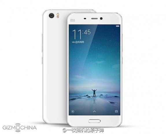 Xiaomi Mi 5 bu defa kutusuyla görüntülendi - Page 2