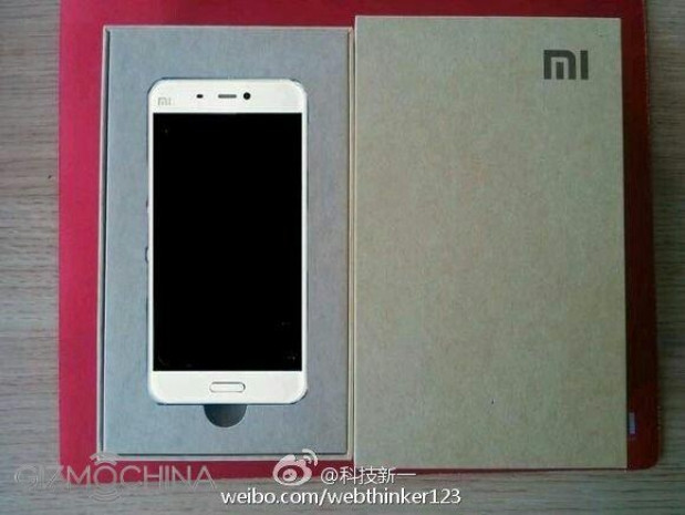 Xiaomi Mi 5 bu defa kutusuyla görüntülendi - Page 3