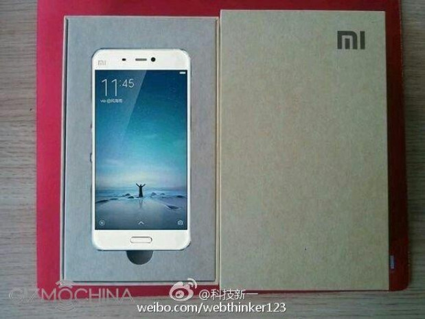 Xiaomi Mi 5 bu defa kutusuyla görüntülendi - Page 4