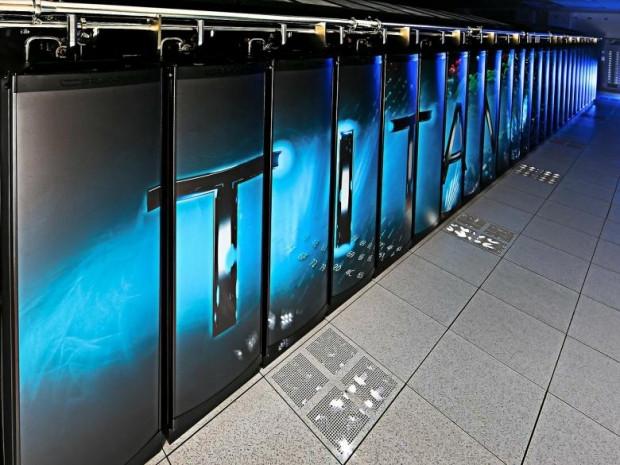 Dünyanın en hızlı bilgisayarları - Page 1