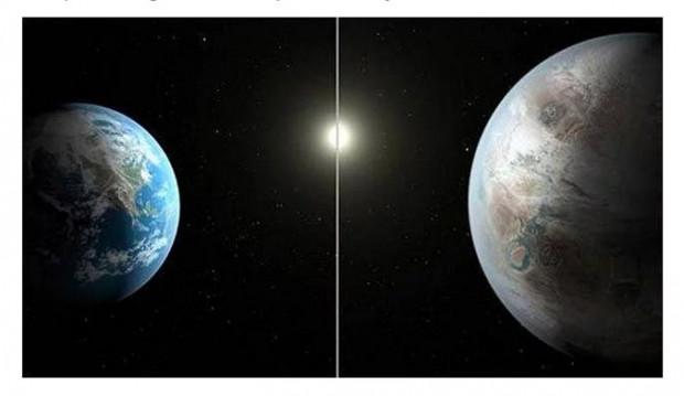 15 Kasım'da Dünya 15 gün boyunca kararacak mı? - Page 1