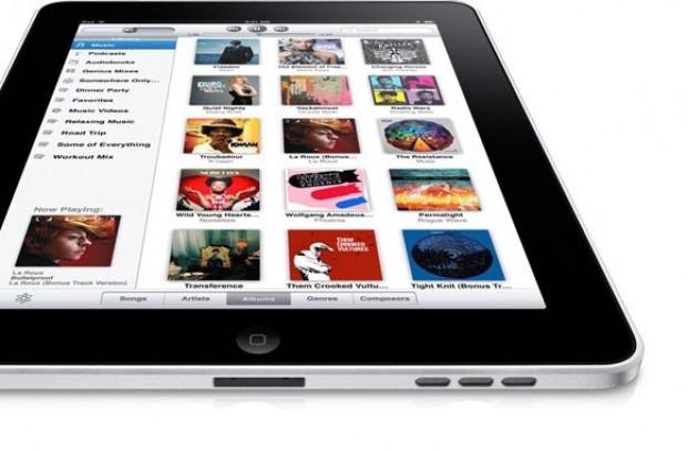 16 Ekim'de tanıtılacak iPad'ler - Page 1