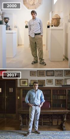 17 yılda bir insan ne kadar değişebilir? - Page 3