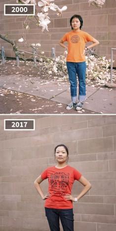 17 yılda bir insan ne kadar değişebilir? - Page 4