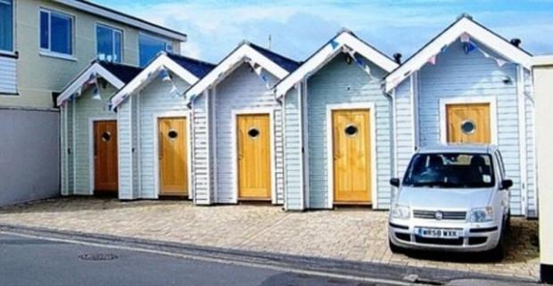 18 metrekarelik ev 970 bin TL satışa çıktı - Page 2