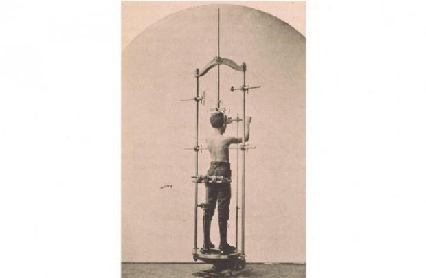 1800'lü yıllarda icat edilen ilk spor aletleri - Page 2