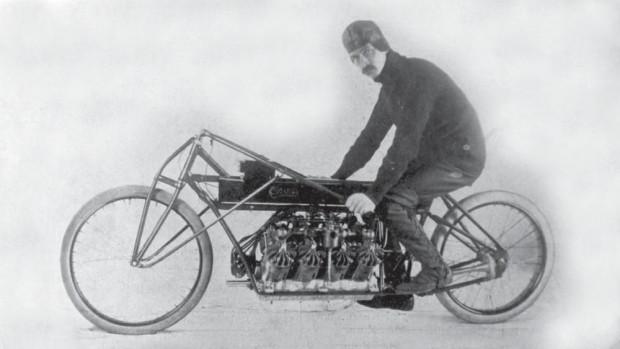 1902 yılının hız rekortmenleri - Page 1