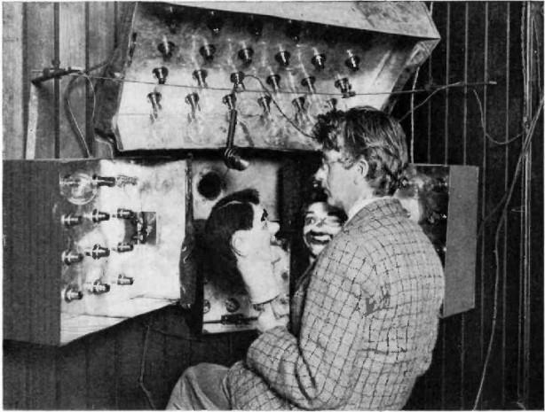 1920'lerden günümüze televizyonun evrimi - Page 1
