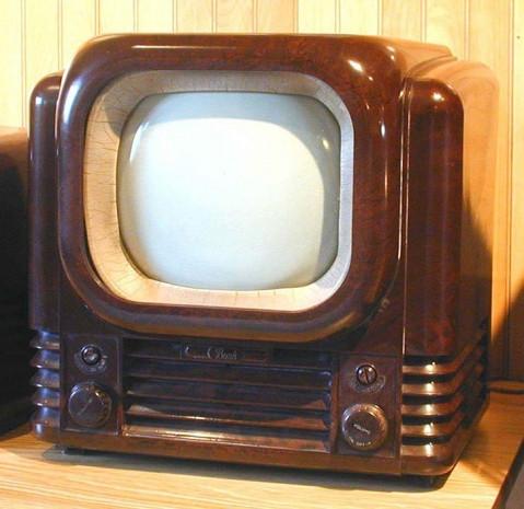 1920'lerden günümüze televizyonun evrimi - Page 2