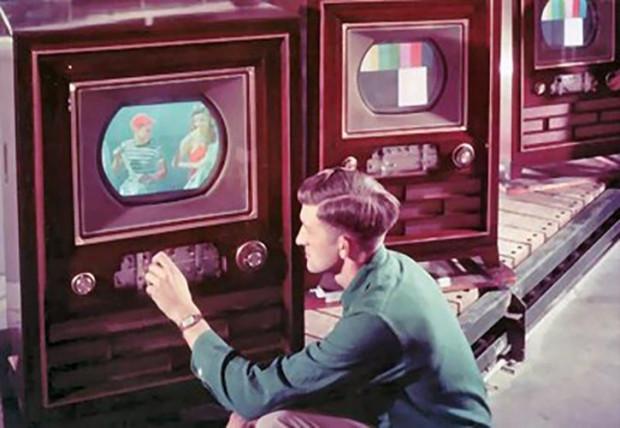 1920'lerden günümüze televizyonun evrimi - Page 3
